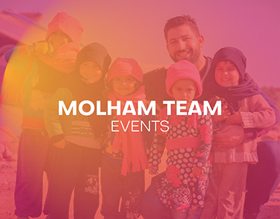 MOLHAM TEAM EVENTS