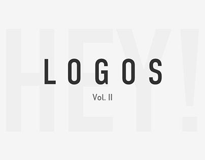 Logos - Vol. II