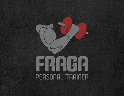 FRAGA • Personal Trainer