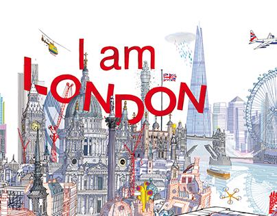 I AM LONDON
