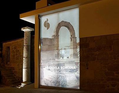 Bobadela Romana – A Esplêndida Cidade