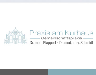 Corporate identity for PK