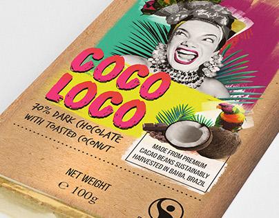 BRIEFBOX: Packaging Designs for an Artisan Chocolatiers