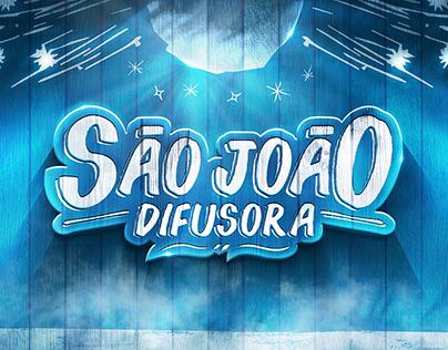São João Difusora - Campanha