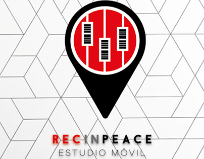 Brochure and image for REC IN PEACE
