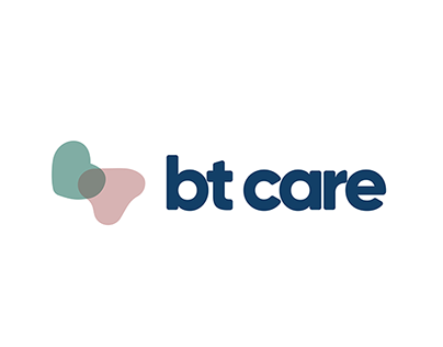 BT Care - Identidade Visual