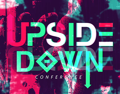 Upside Down Conference