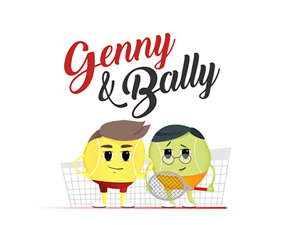 Generali Itali - Fit Genny & Bally