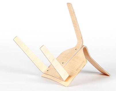 Nefertiti Chair