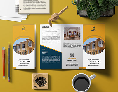 Brochure - Real State Company