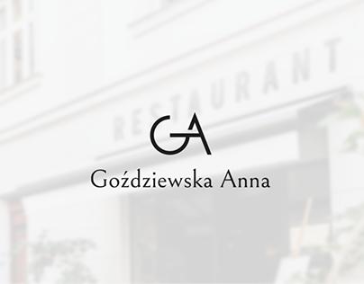 Goździewska Anna | logo
