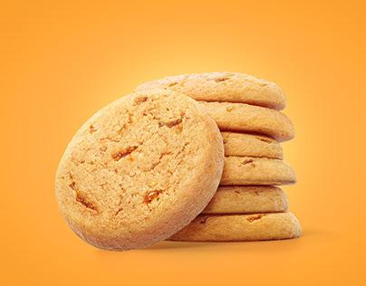 CGI Cookies - Lecrerc