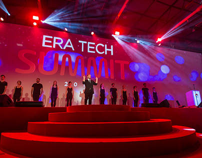 ERA TECH SUMMIT