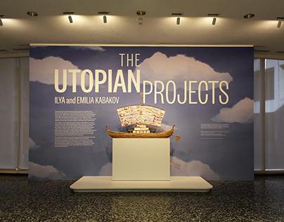 Smithsonian Hirshhorn Museum | Kabakov exhibition