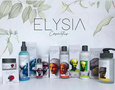 Elysia Cosmetics - Brand Concept
