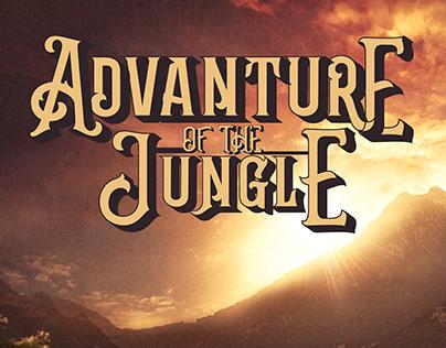 ADVANTURE OF THE JUNGLE