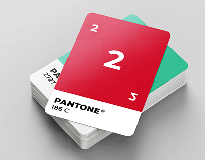 UNO® | PANTONE®