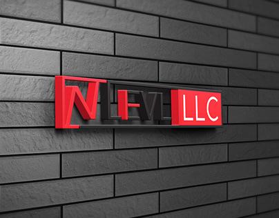 N Levl LLC Company Logo Design