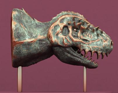 Bronze Rex