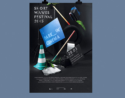 Short Waves Festival 2015