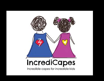 IncrediCapes Logo