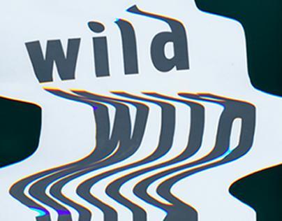 Wilderness / Poster Design