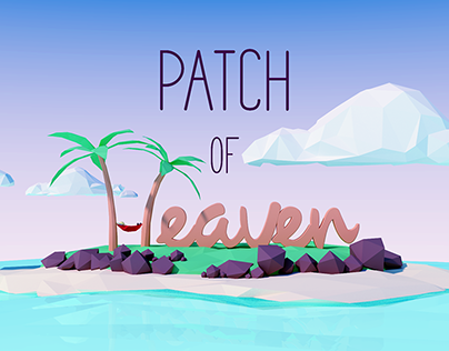 Patch of Heaven
