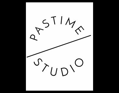Pastime Studio Branding