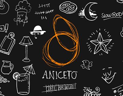 ANICETO Coffee bar & grill