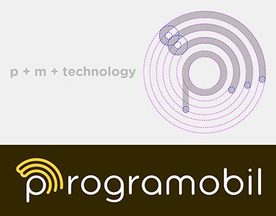 Programobil Logo