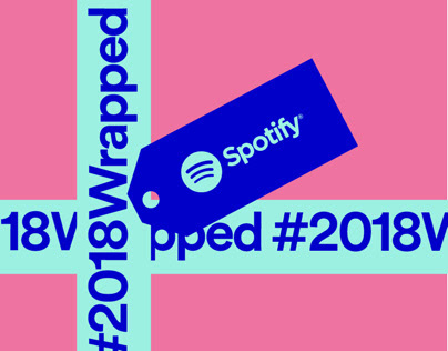 Spotify Canada Wrapped Campaign