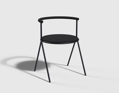 Framework chair