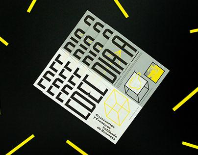Club de Creativos · Día A Report