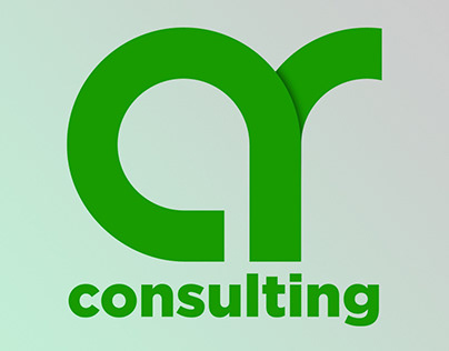 AR Consulting Logo