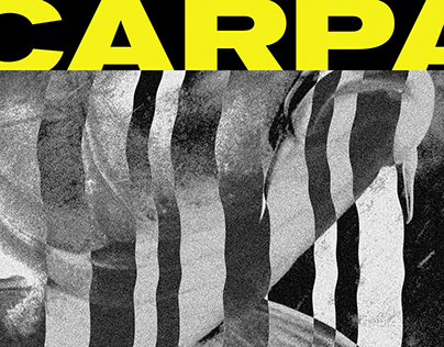 Karapassa, CARPA - CD Cover & Motion