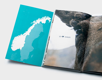 I AM travel guide, Norway – Editorial