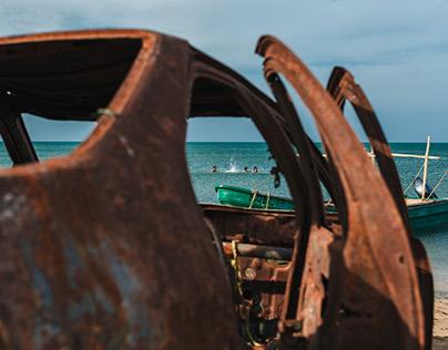 Visual Journal: Cabo de la Vela