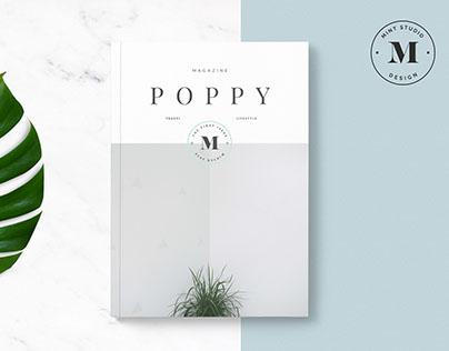 Poppy Magazine