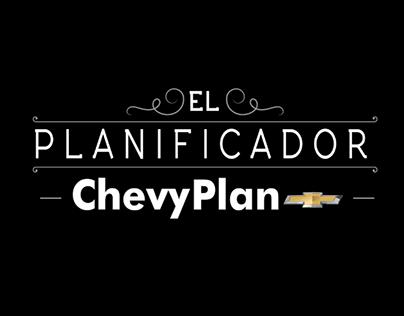 EL PLANIFICADOR