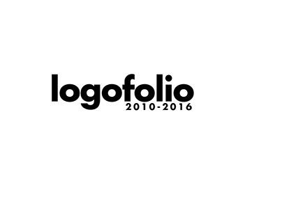LOGOFOLIO 2010-2016
