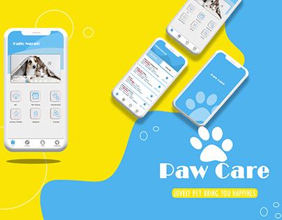Paw care - Vet