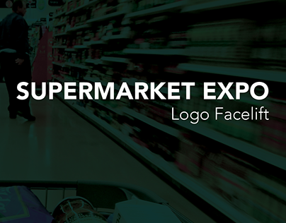 Supermarket EXPO Logofacelift [2017] Egypt