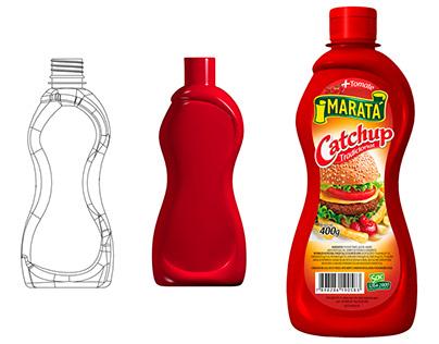 Maratá's Ketchup