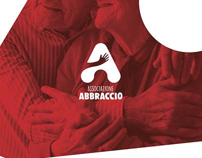 Associazione Abbraccio - Brand Identity