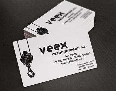 Veex management