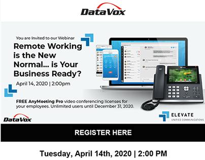 DataVox Email Marketing