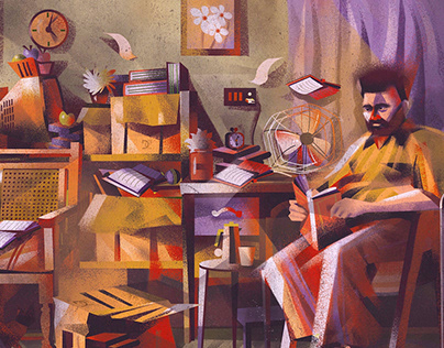 Illustrations - Various