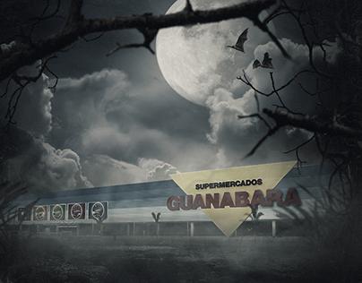 Guanabara Social Media | Halloween