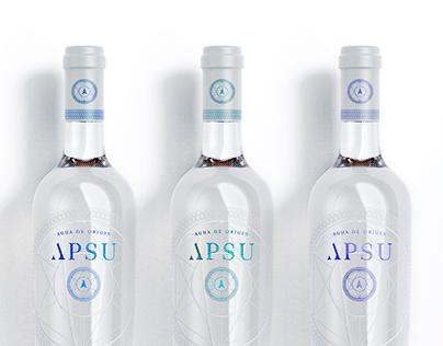 Apsu | Agua de Origen