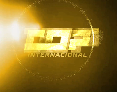 Logo Animation for COP (Florianópolis/BRA)